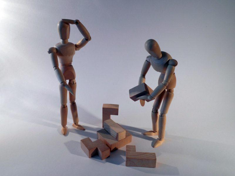 Insegnare a risolvere i problemi