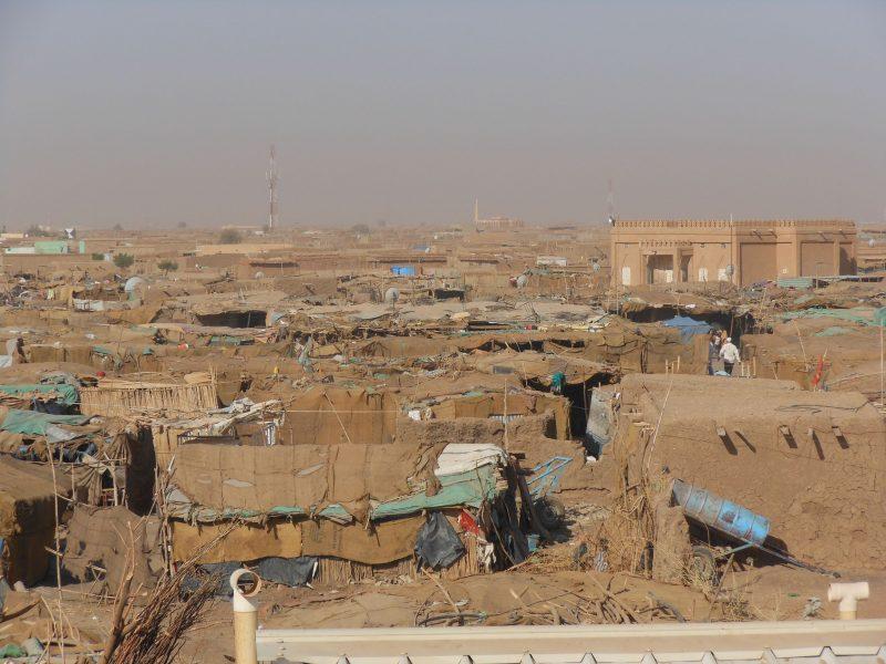 Sei mesi in Sudan con Emergency